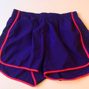 Victoria Secret athletic shorts!
